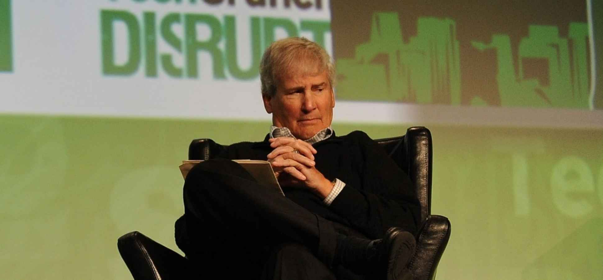 Why Apple Cares So Much About Bill Campbell