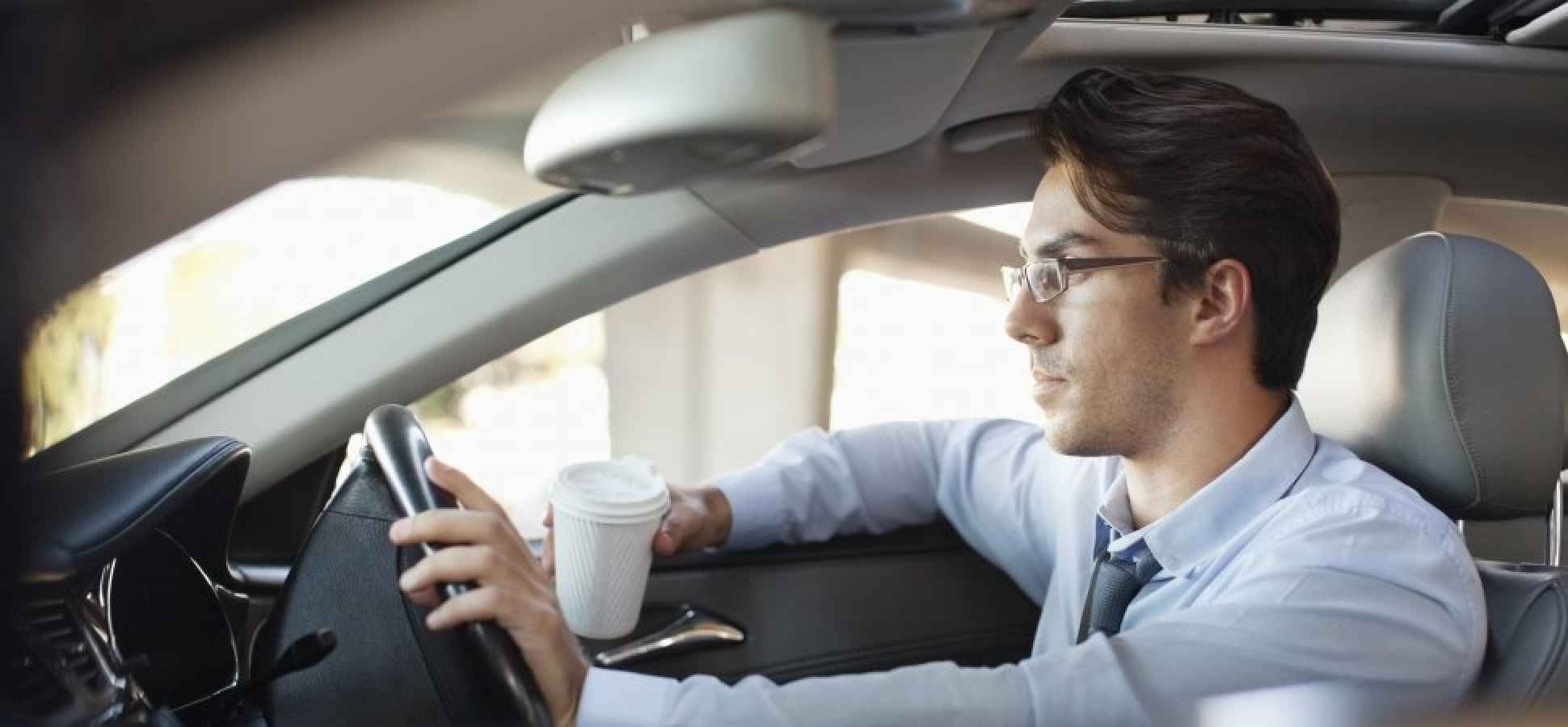 That Long Commute May Be Harming Your Health foto