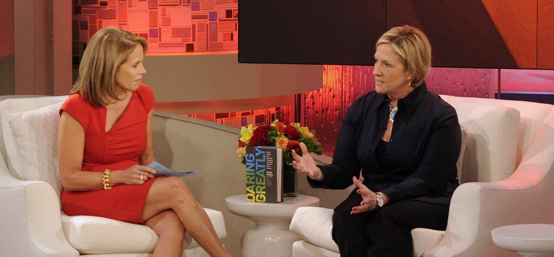 Brene Brown on the 1 Question You Need to Ask About People You Truly Dislike
