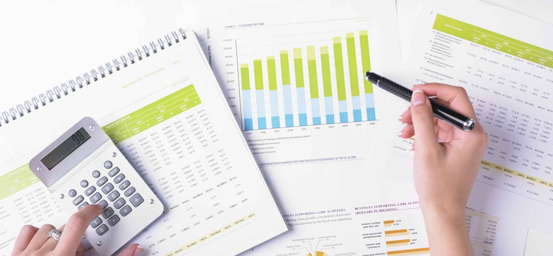 How Recurring Revenue Increases Business Value