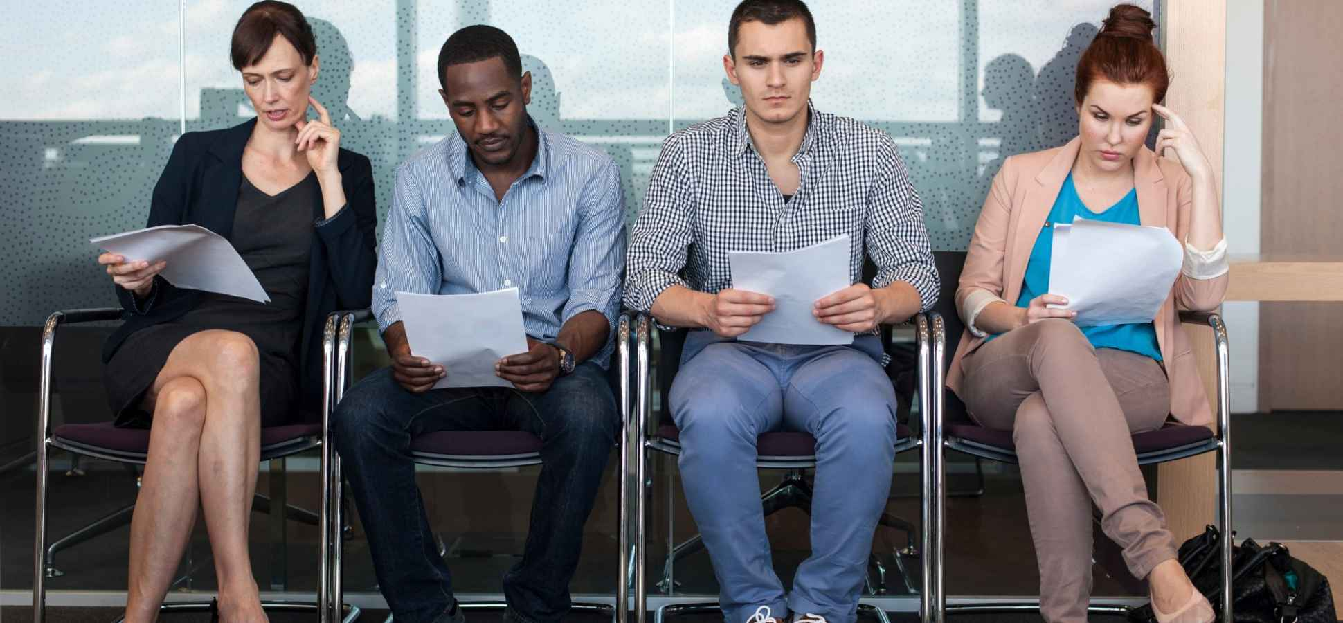 This Single Job Hunting Statistic Will Blow Your Mind