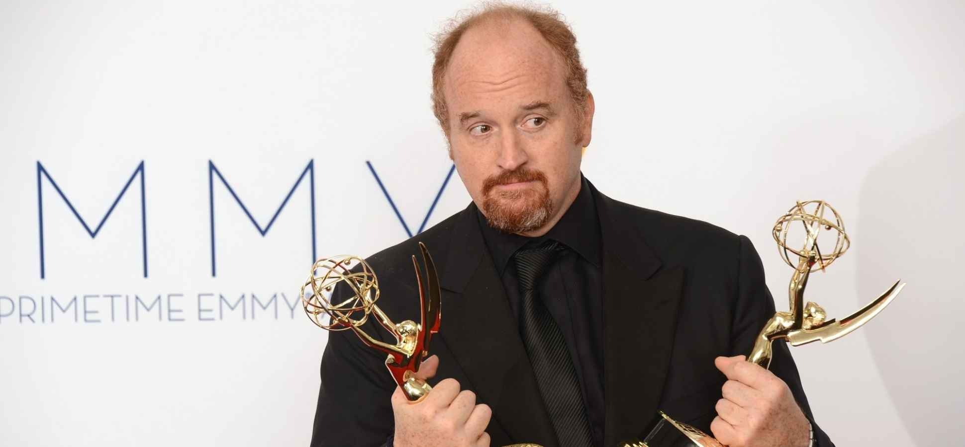 Louis C.K. Brilliantly Lectures Millennials on Their Biggest Priority