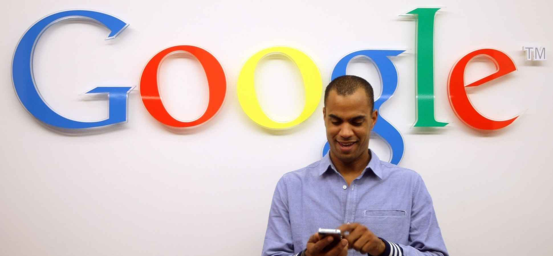 This Simple Practice Keeps Google Employees From Burning Out. You Can Use It Too