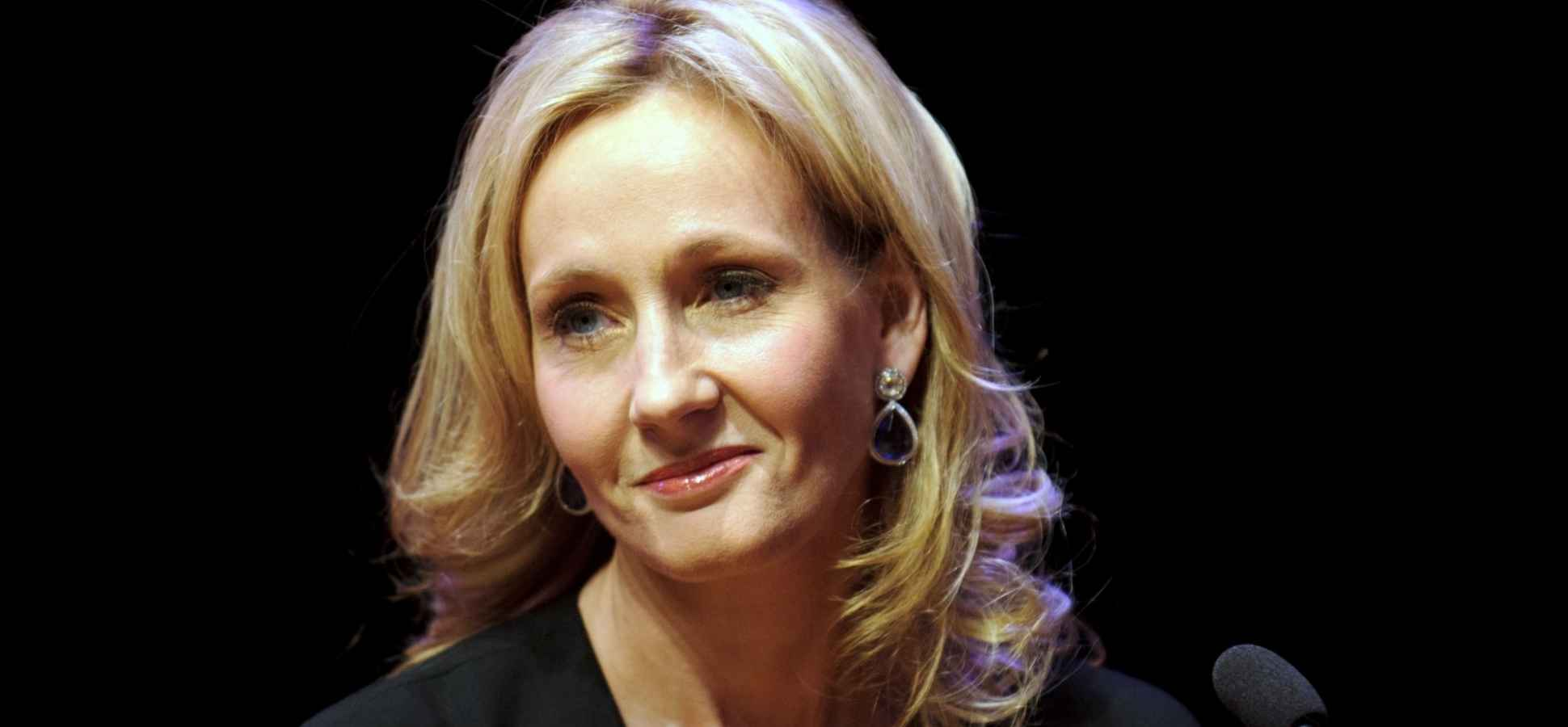 Why J.K. Rowling Doesn't Want You to Follow Her Top 10 Rules for Success