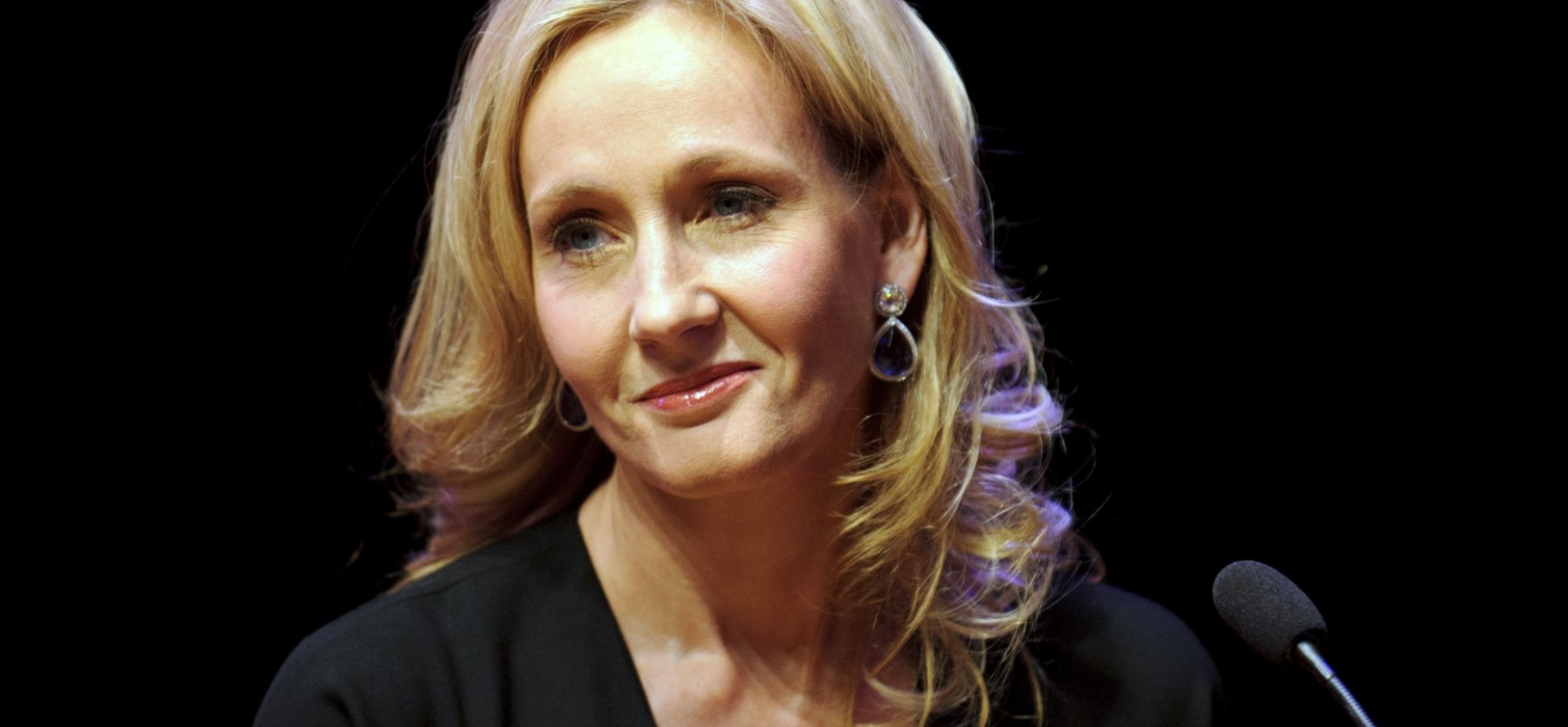In Just 3 Words, J.K. Rowling Drops the Best Hot Take on Productivity You'll Read Today