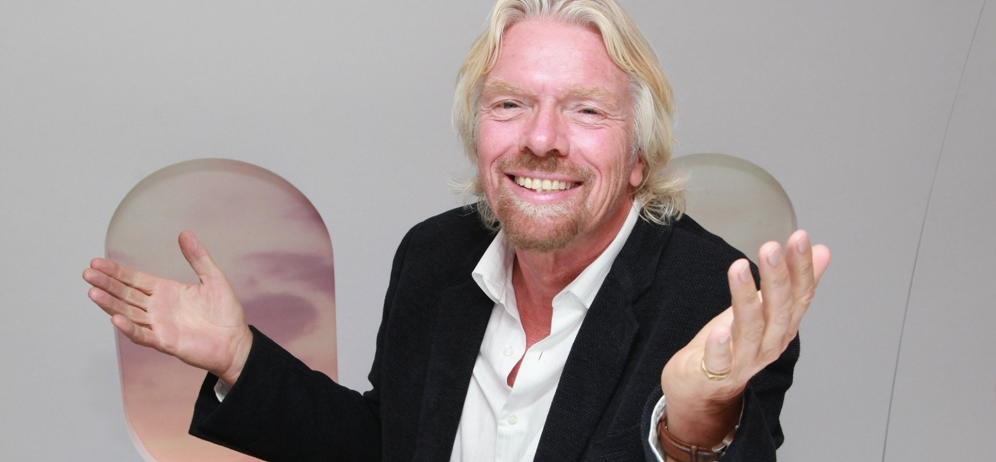 Richard Branson: Work Smarter, Not Longer