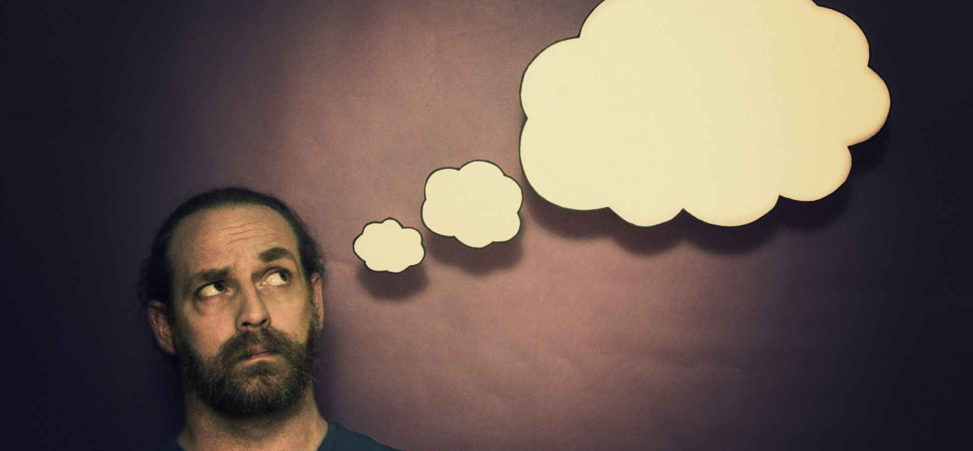 7 Thoughts That Make Failure Inevitable