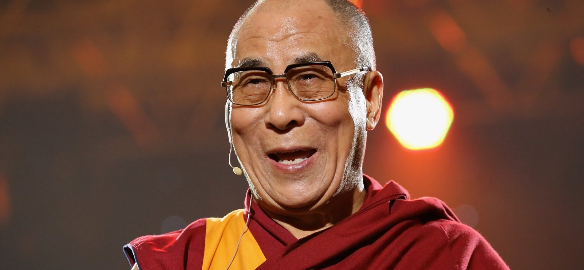 The Dalai Lama Says Great Leaders All Share These 3 Powerfully Inspiring Qualities