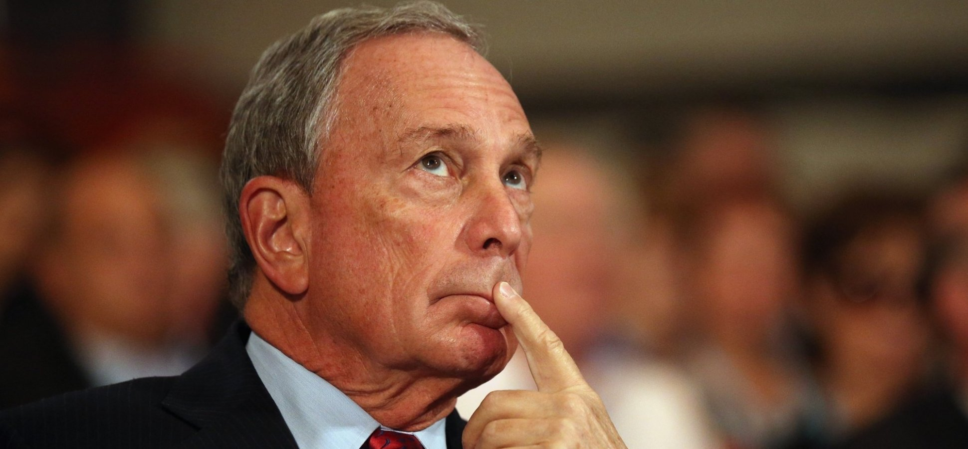 Mike Bloomberg's White House Plan Is Terrible, According to Neuroscientists and Psychologists