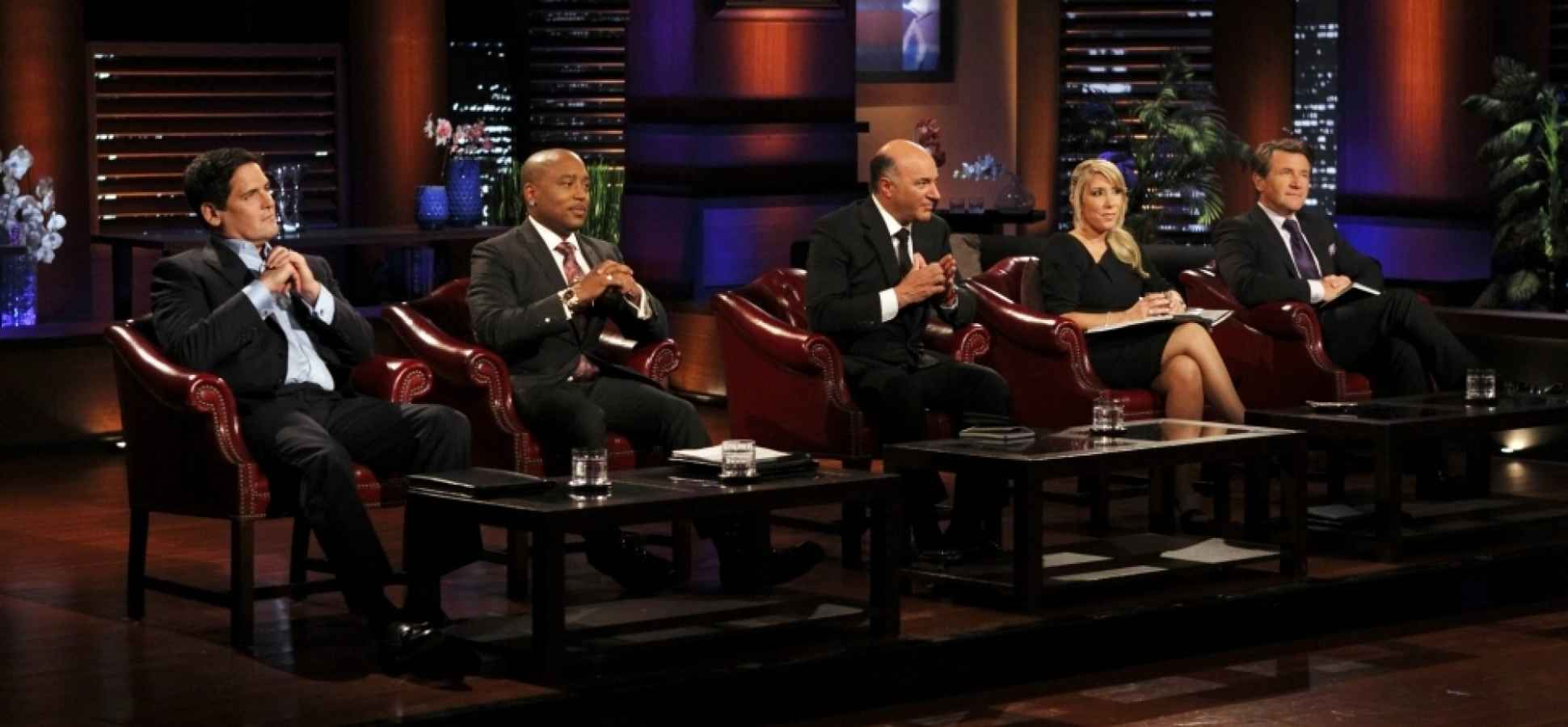 15 Tips We Can Learn as Entrepreneurs from Shark Tank