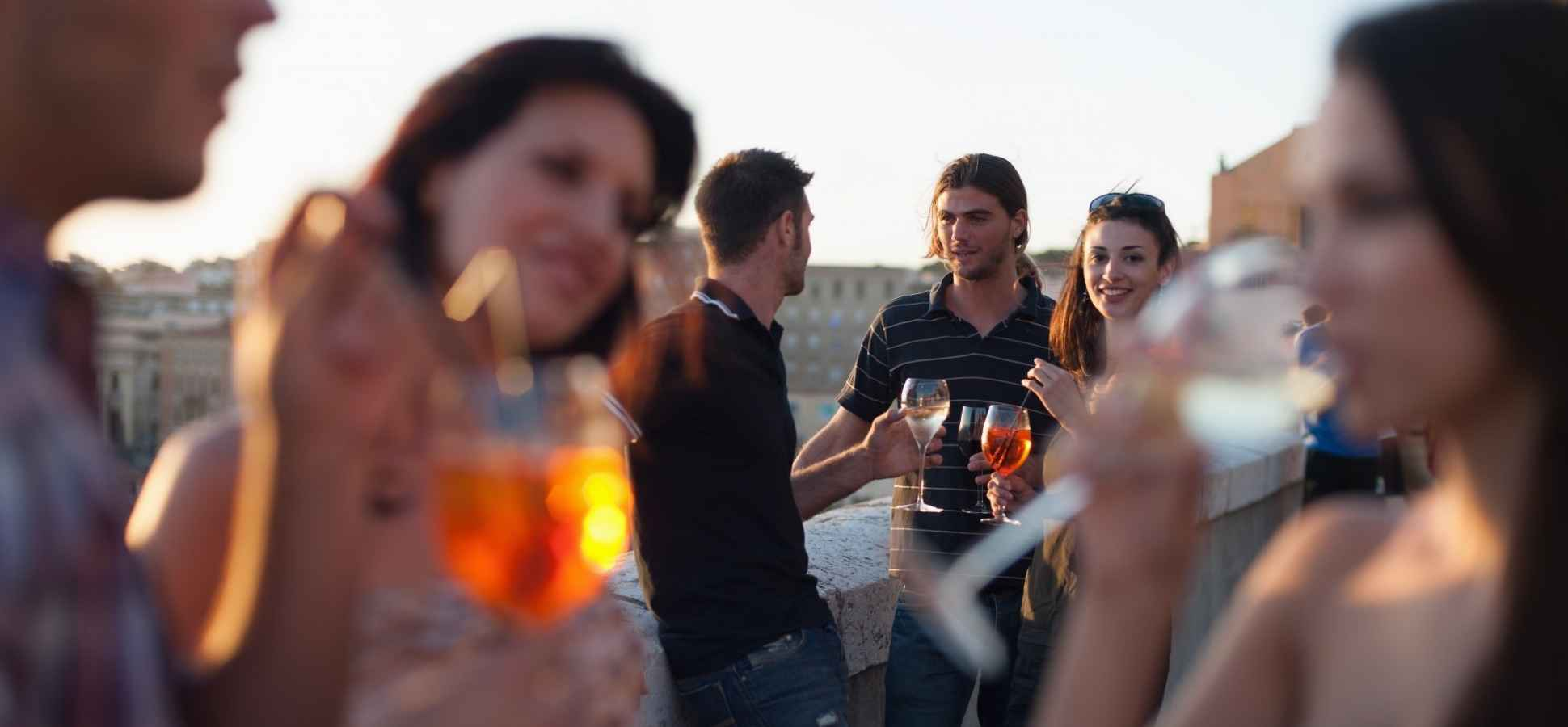 How To Network When You Hate Small Talk