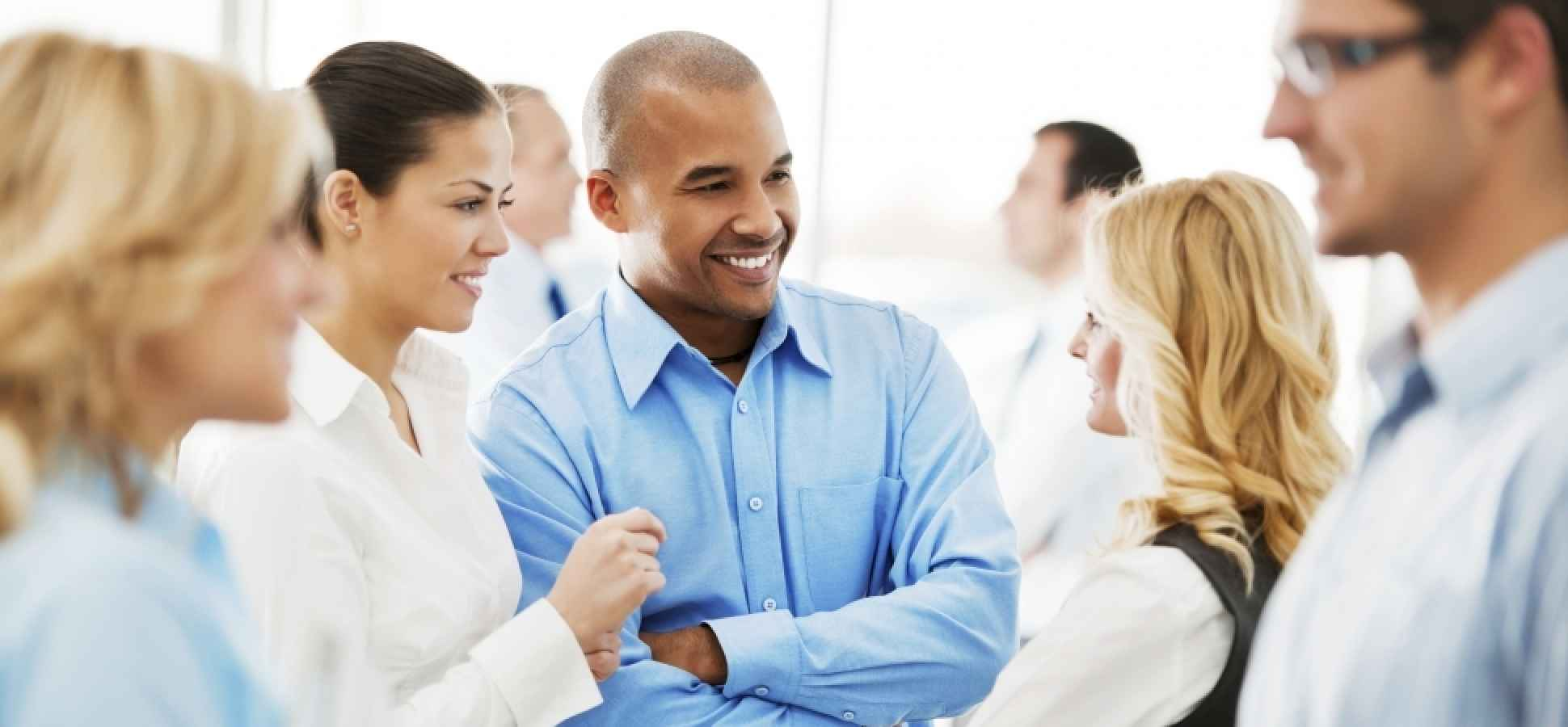 9 Secrets to Effective Networking, Even If You're a Nerd
