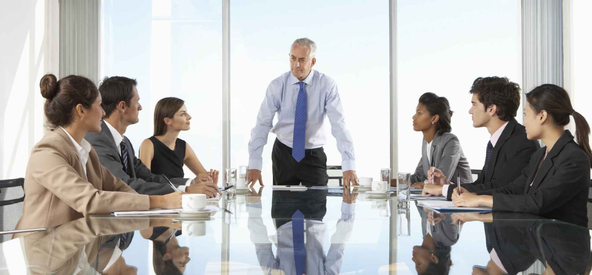 Most CEOs Are Not Thought Leaders. Here's Why