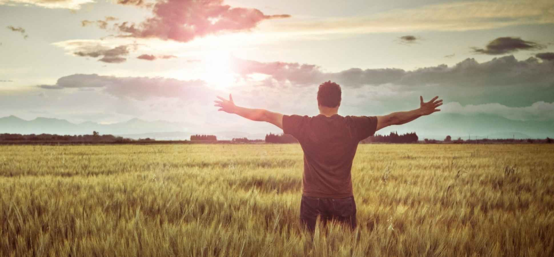 The 2 Word Mantra Entrepreneurs Should Say Every Morning