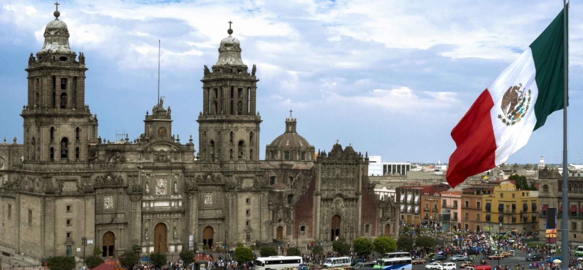 Why Mexico Is an 'Undiscovered Opportunity' for Entrepreneurs