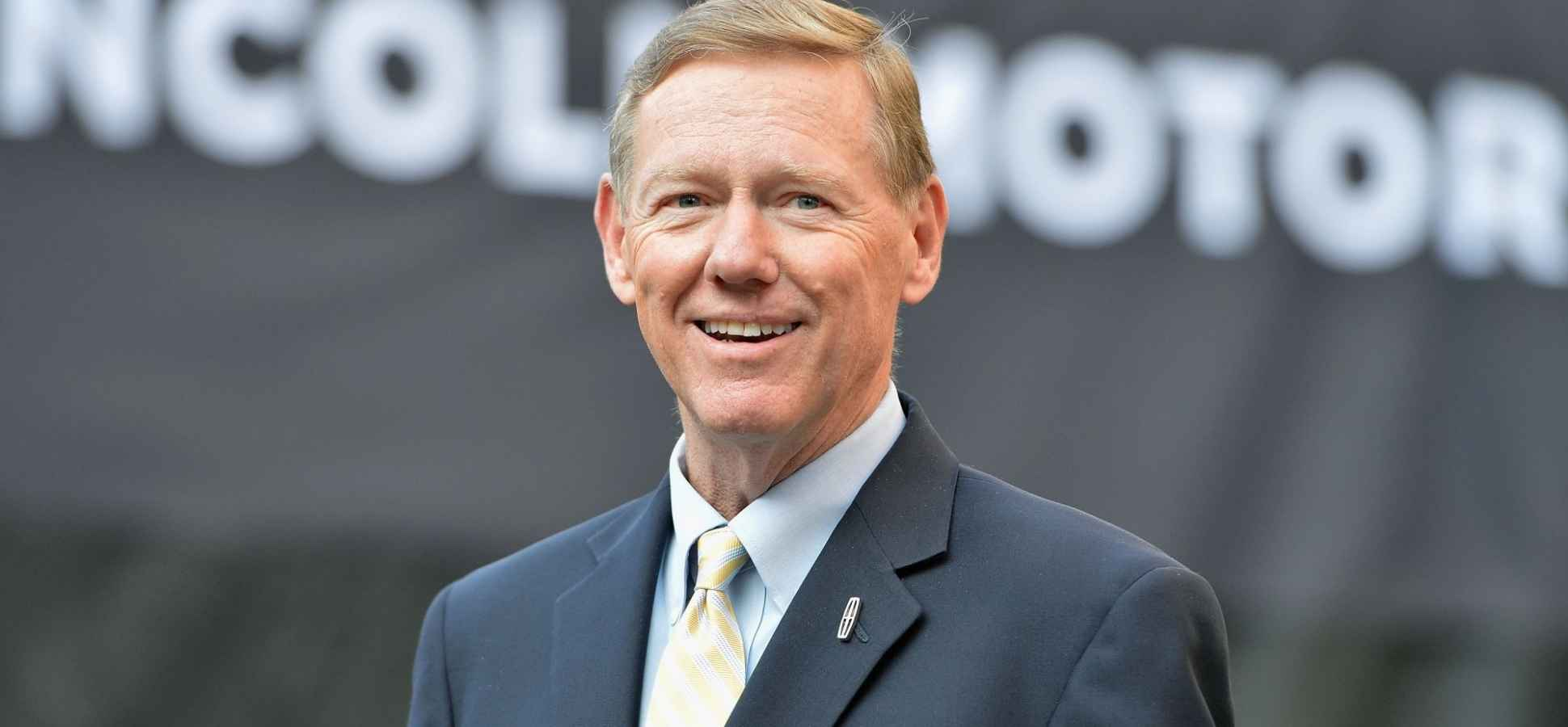 Love and Be Loved, and Other Life Lessons from Alan Mulally