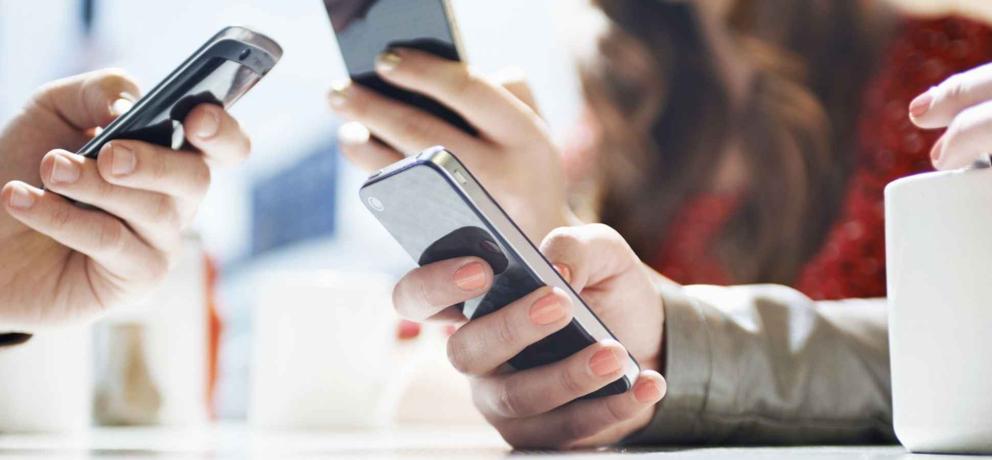Now Is the Time to Develop Your Mobile Strategy