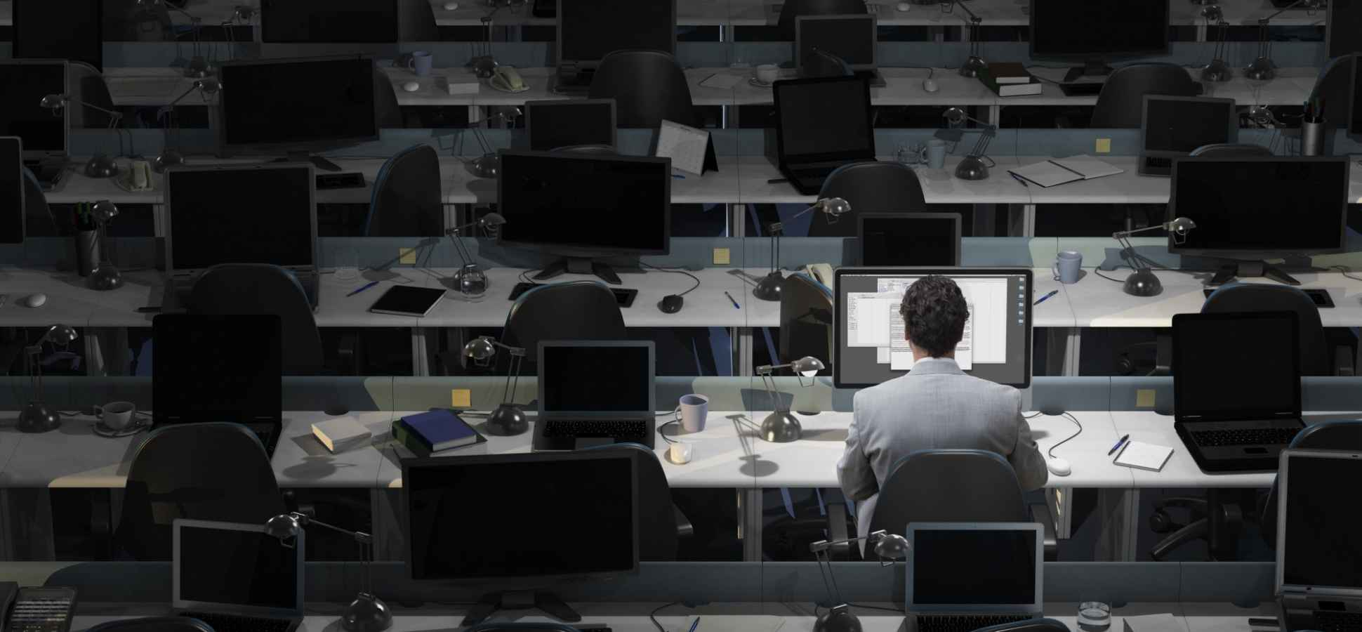 This Kind of Work Shift Is Ruining Your Health