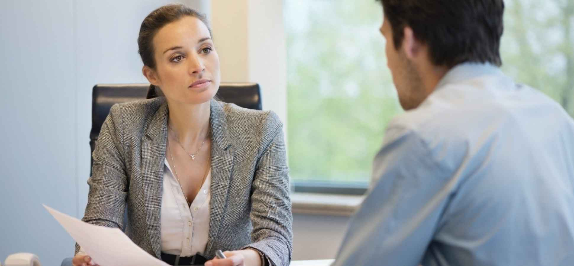 4 Critical Interview Questions to Ask Before You Hire Anyone