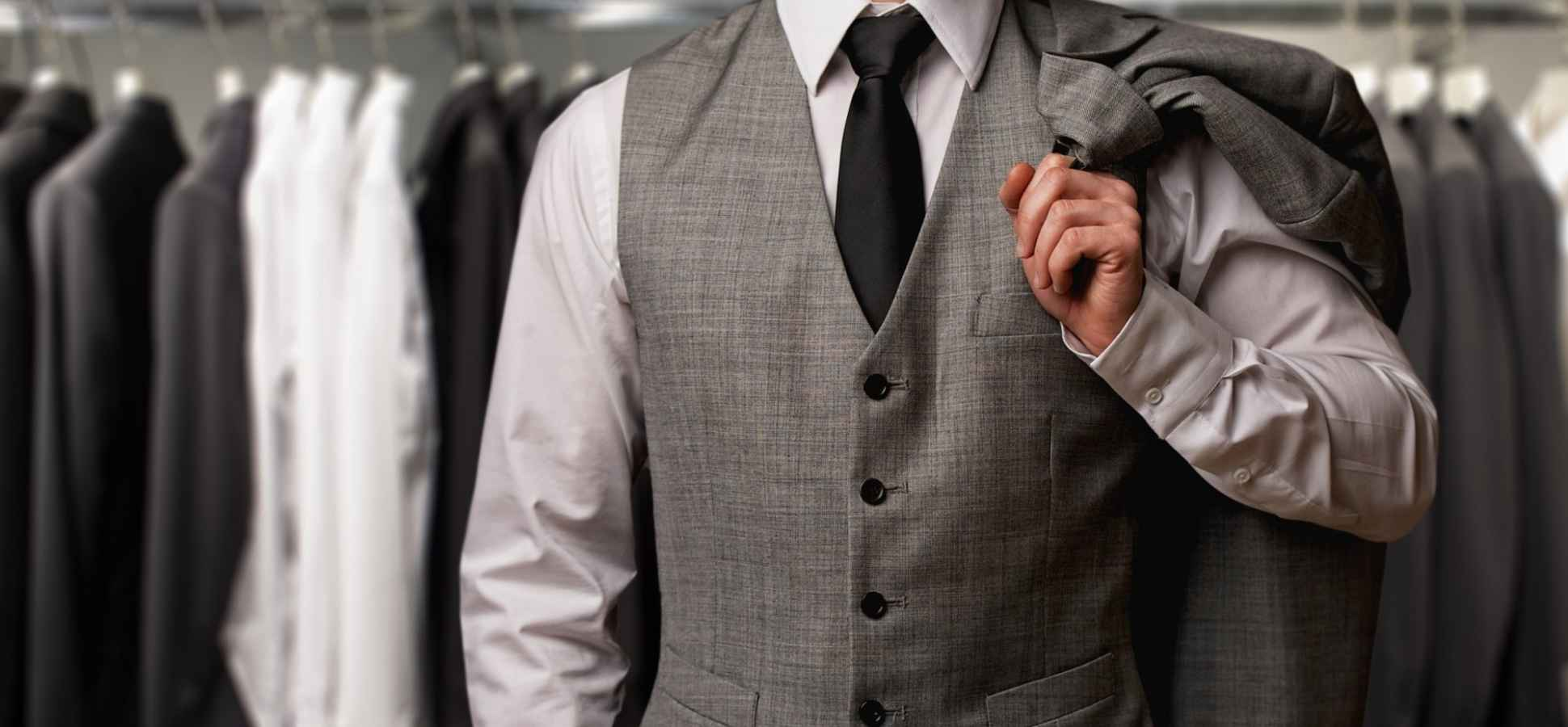 Dressing for Success: An Entrepreneur's Guide