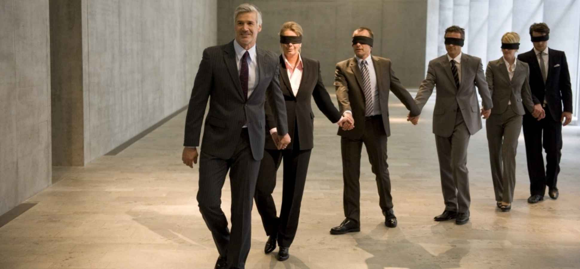 10 Benefits of Being a Trustworthy Leader
