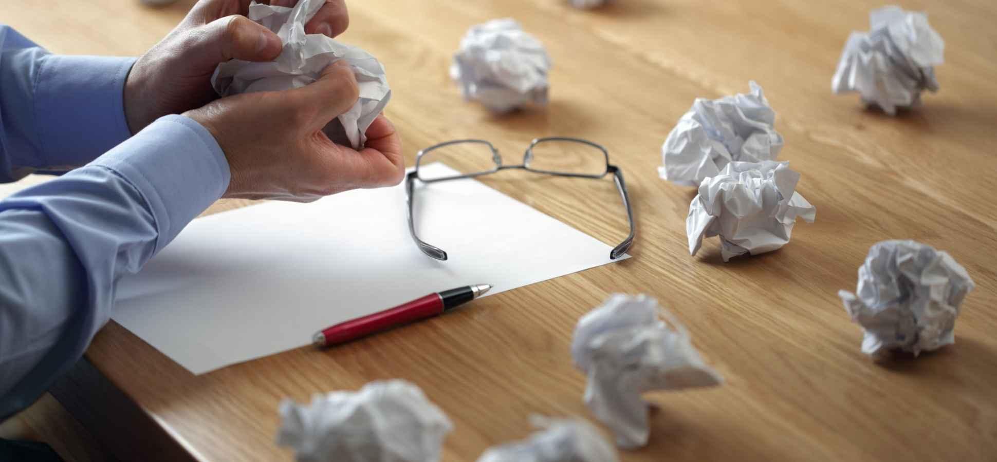 7 Bad Habits of Unoriginal Workplaces