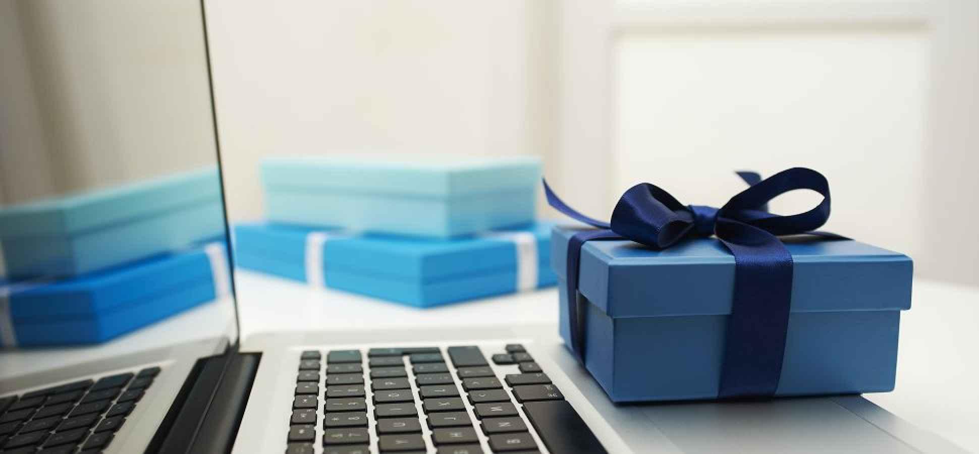 Need a Last-Minute Gift? Think Digital