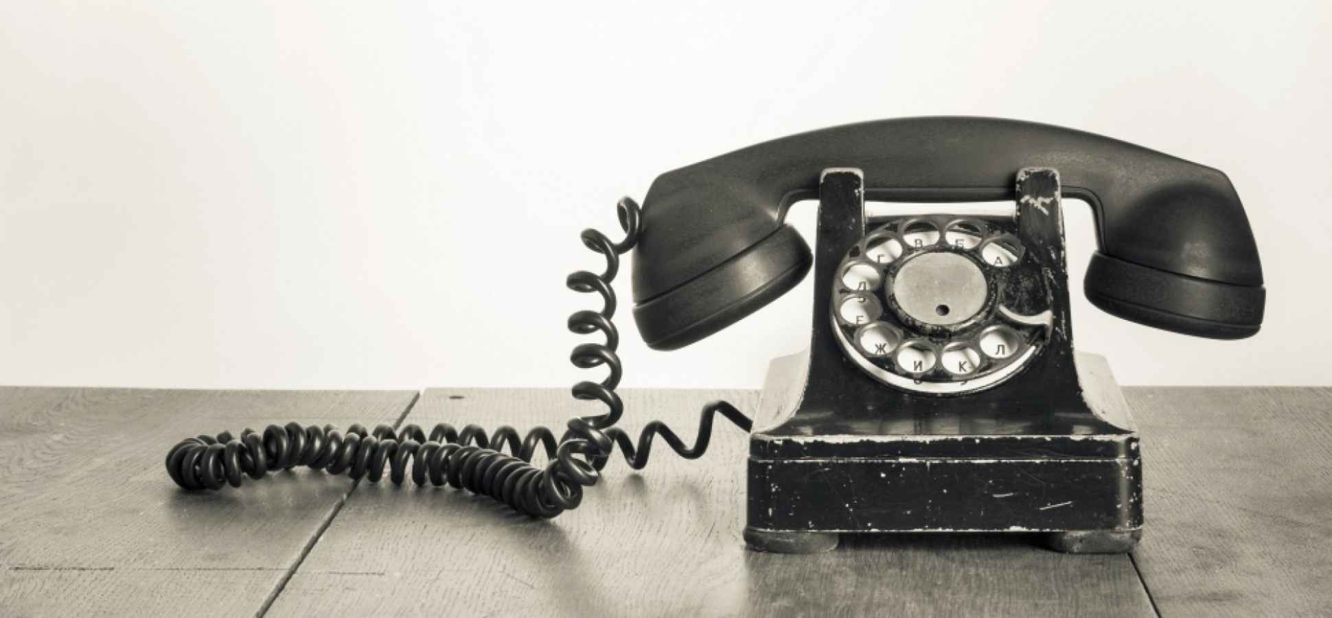 11 Secrets for a Winning Cold Call