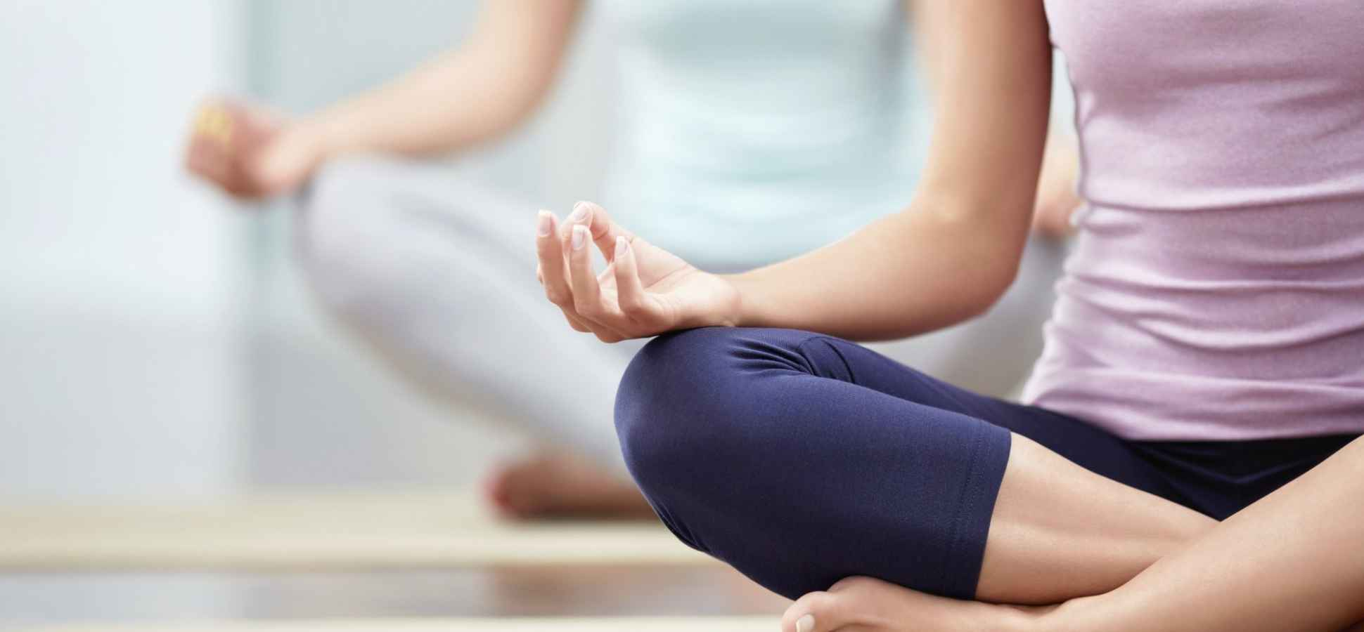 A Yoga Meditation for the Busy Leader