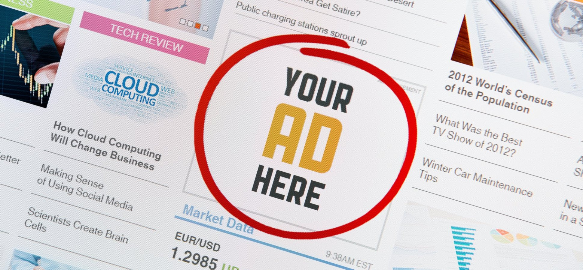 How to create an effective business for sale ad and ensure it gets the best results