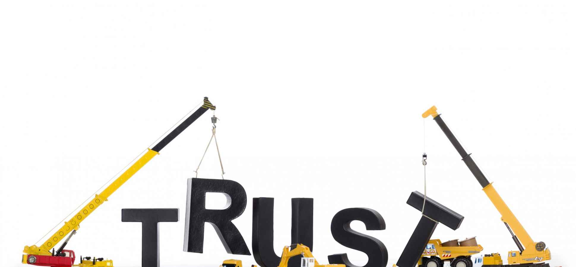 6 Ways to Lead with Trust