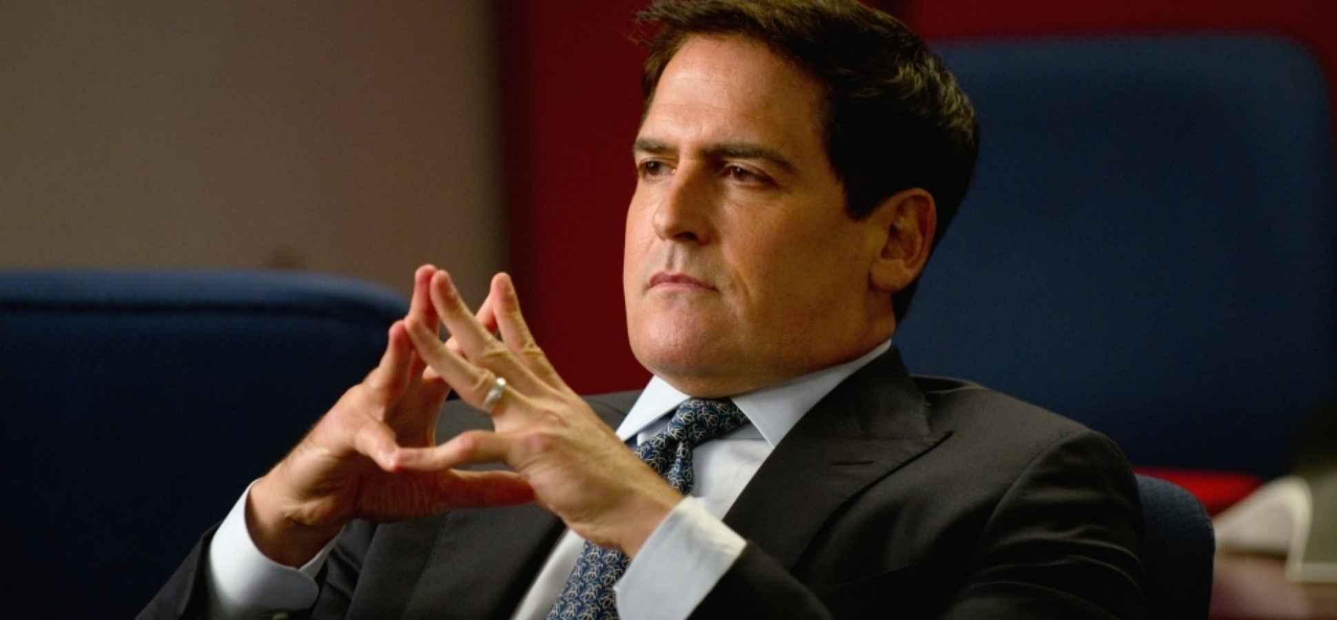 3 Ways To Raise $$$ If You Don't Know Mark Cuban