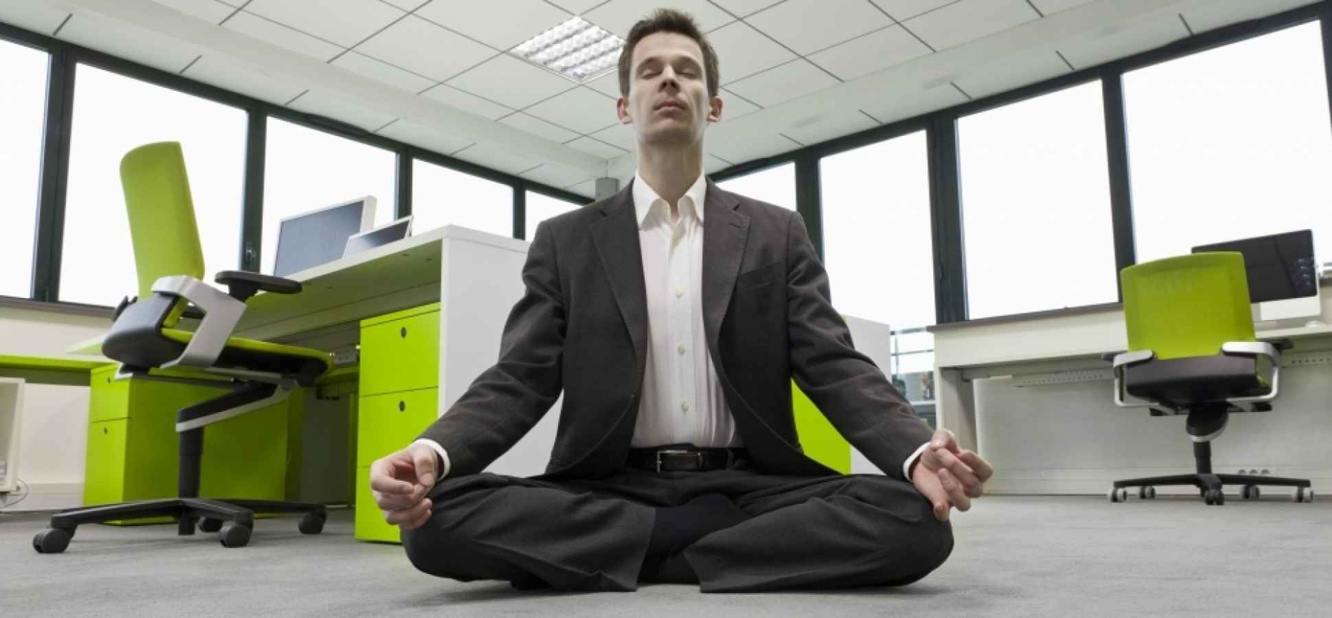 The Integration of Technology, Mindfulness, and Meditation for Entrepreneurs