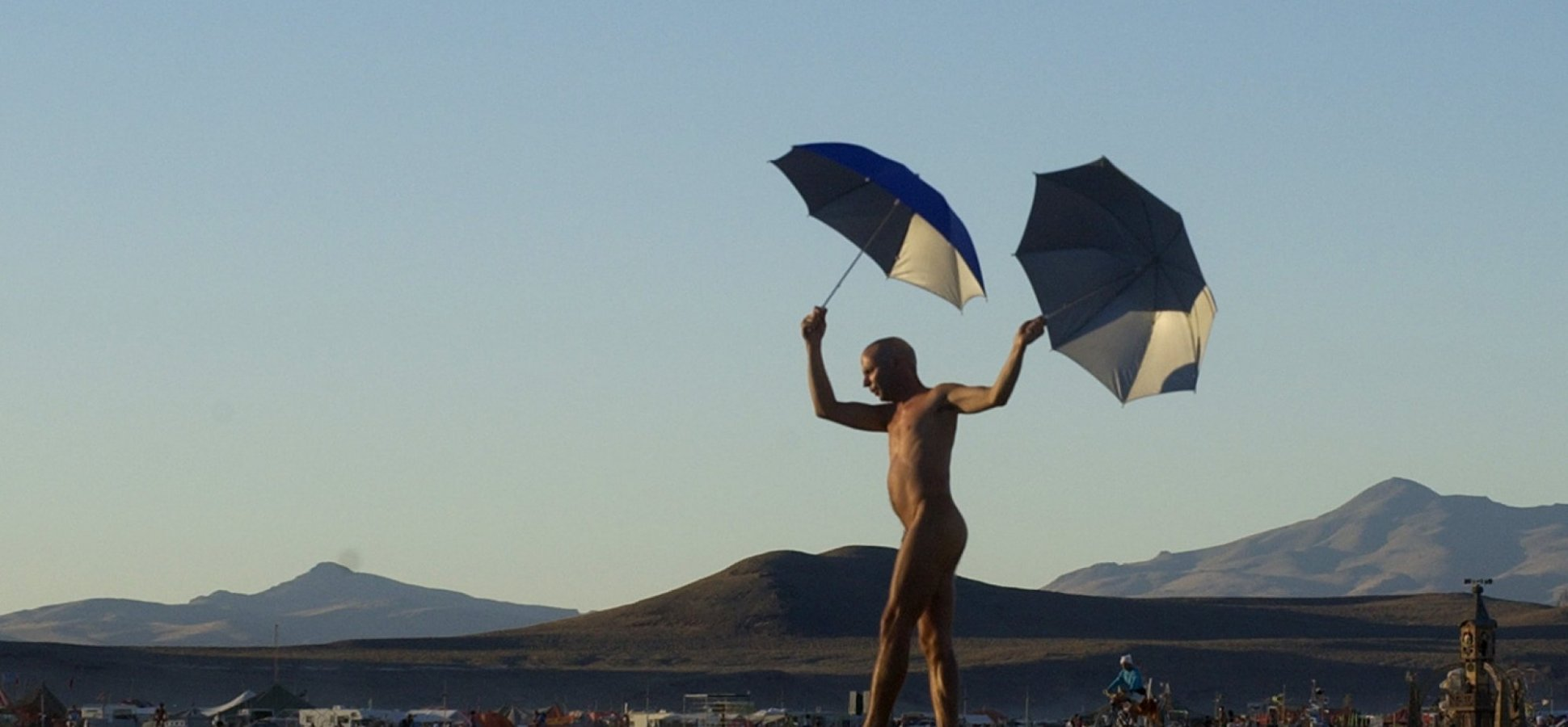 This Tech Founder Buys His Employees Tickets to Burning Man. Here's Why.