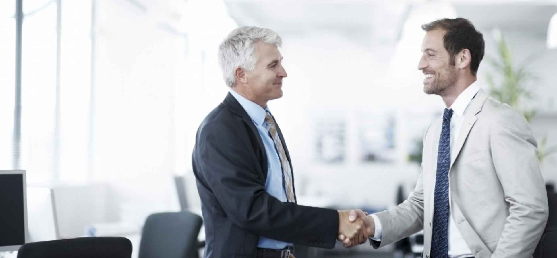 7 Keys To Making A Perfect First Impression Inc