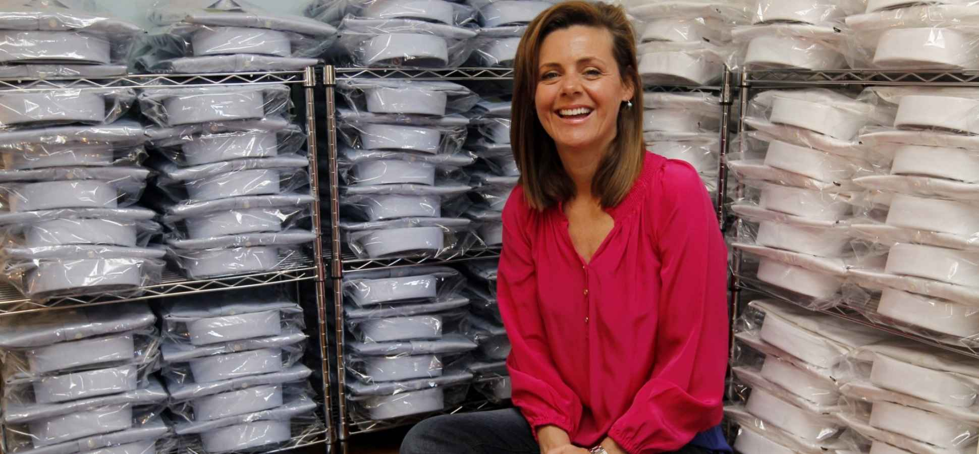 How This Adaptive Clothing Startup Scored a Deal With a Billion-Dollar Retailer