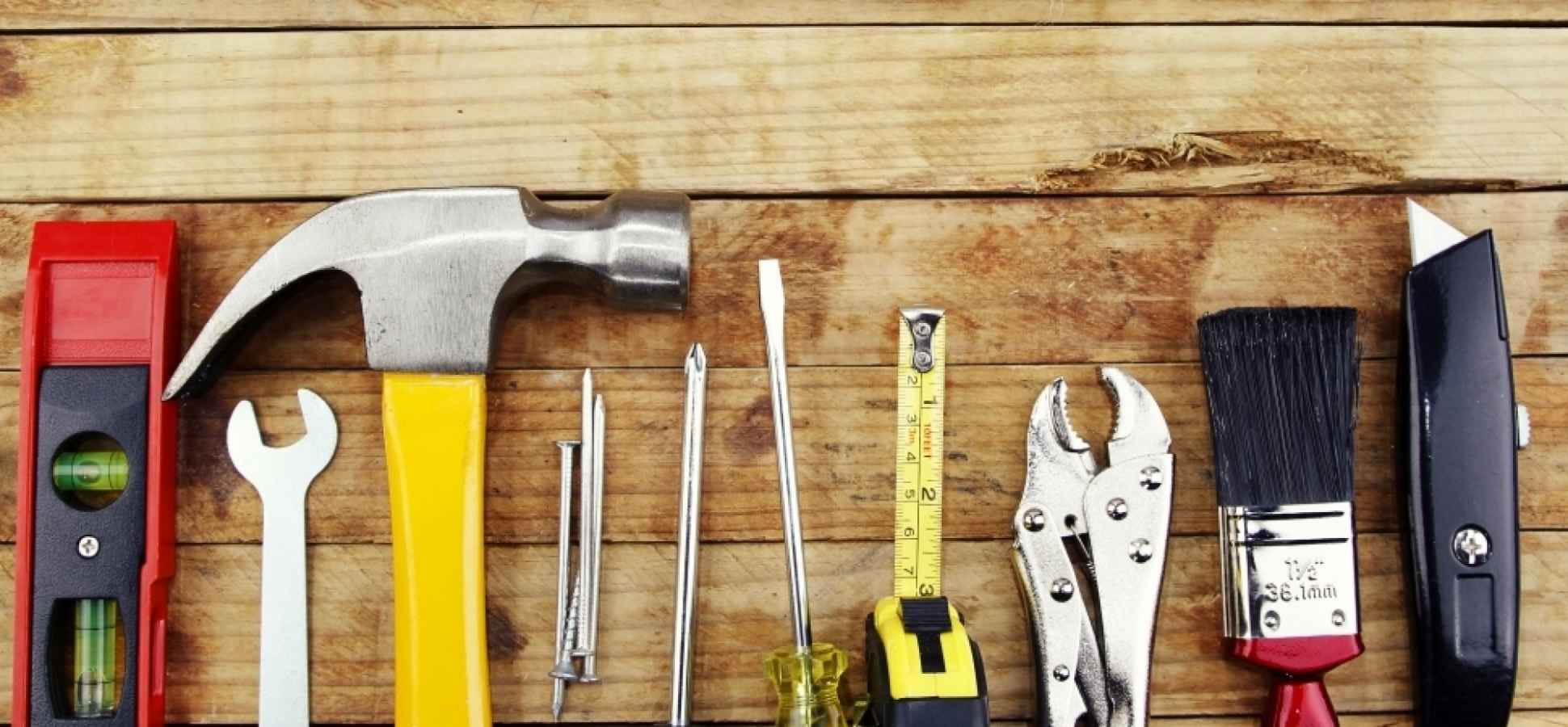 6 Easy Tools to Start Your Business Today