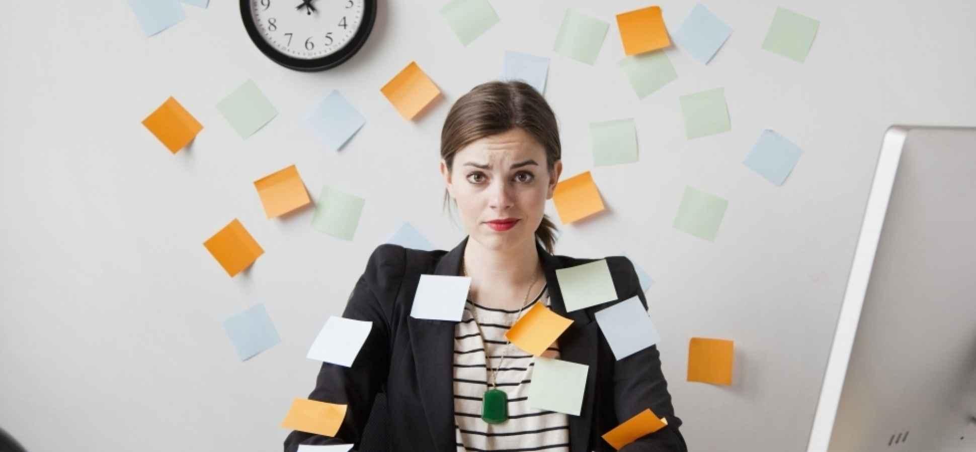 5 Ways to Work Smarter, Not Harder