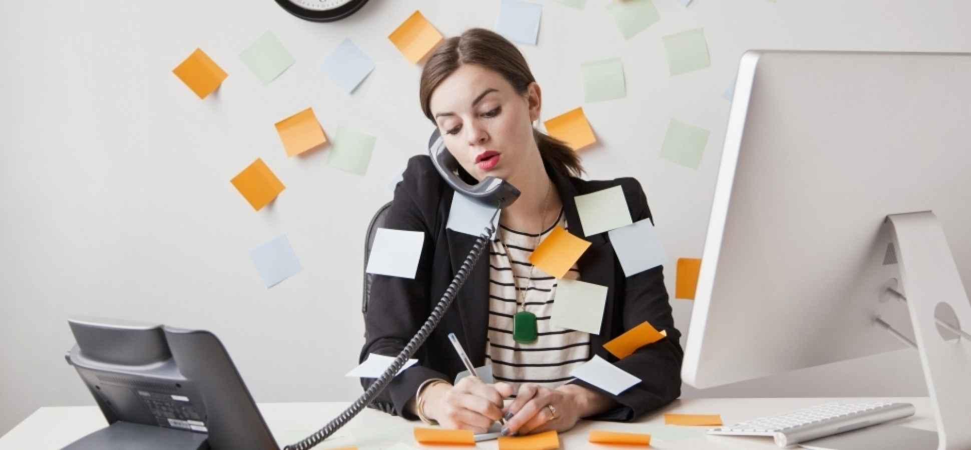 How to Fix Your Worst Work Habits