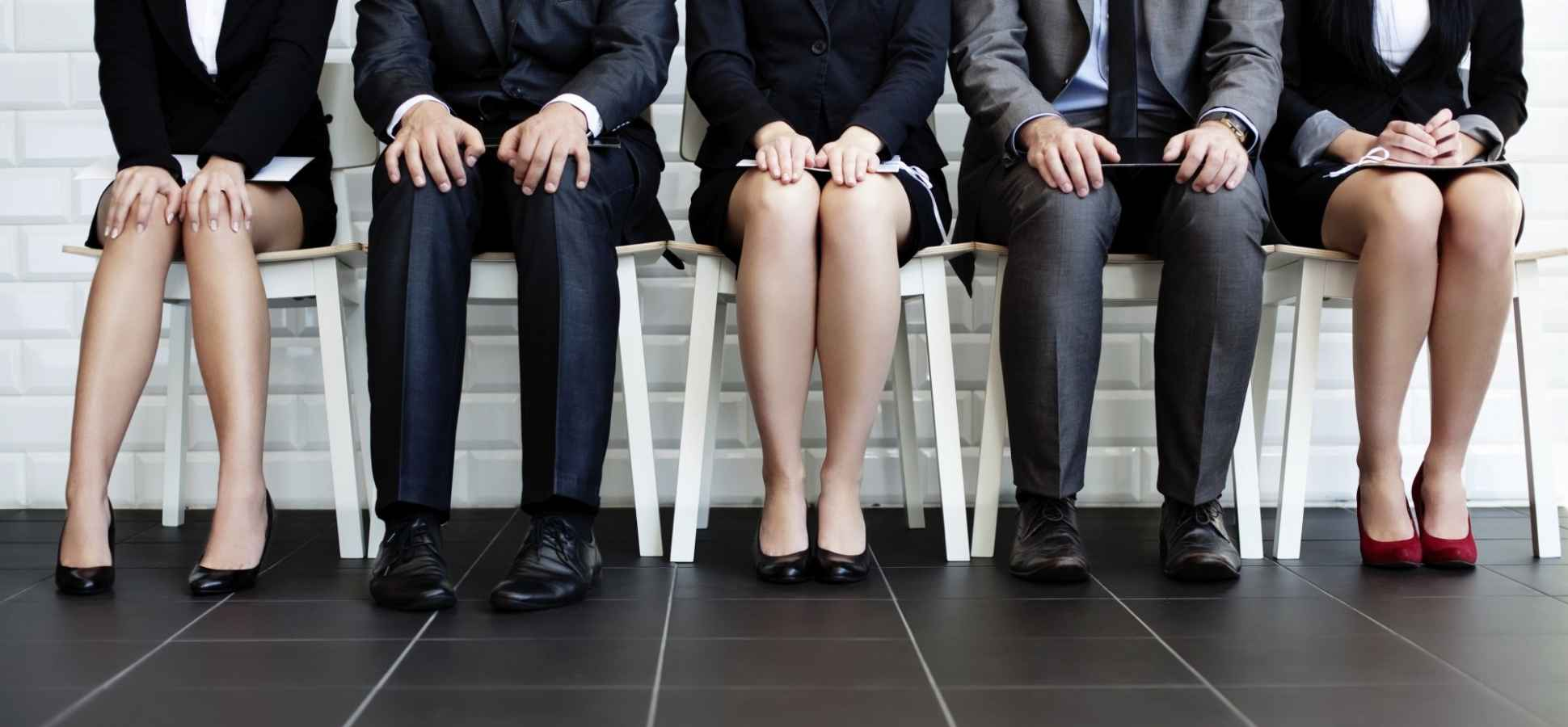 embarrassing things never to say in a job interview com