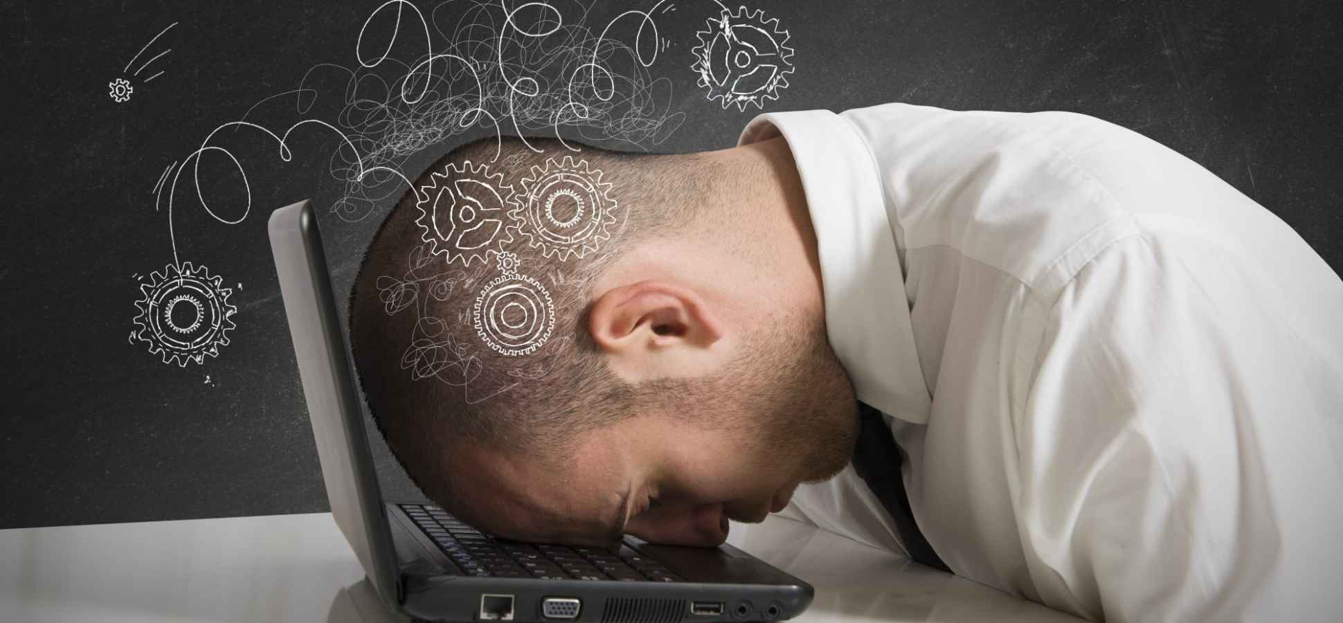 Getting 8 Hours of Sleep Will Make You Hate Your Boss Less, According to Neuroscience