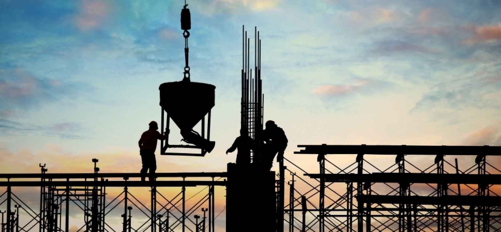 Joining High-Tech and Construction: 2016 TechWorld Forum Nails It