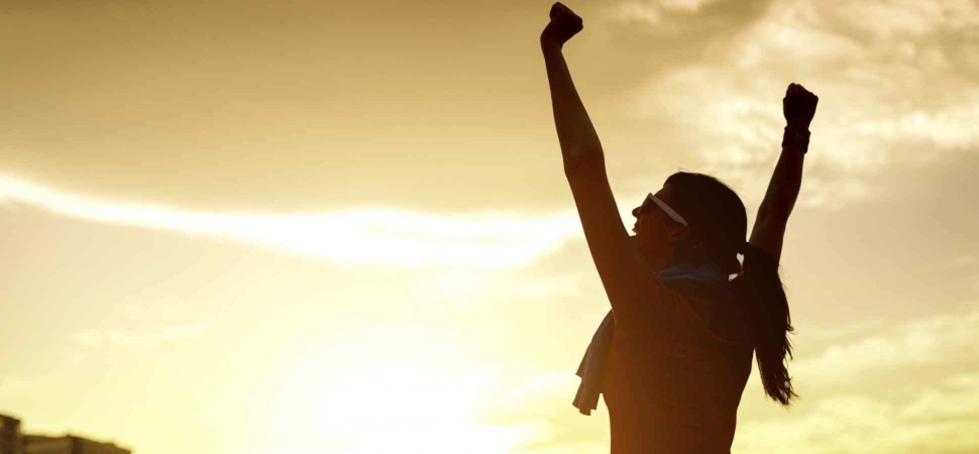 The Ultimate Entrepreneur Pep Talk: 4 Important Affirmations for Any Innovator