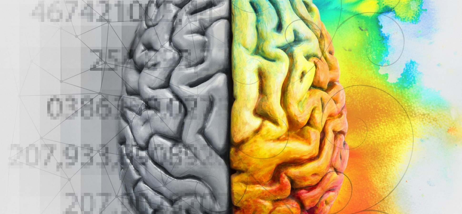 How to Turn a Left-Brained Workforce Into a Creative Machine