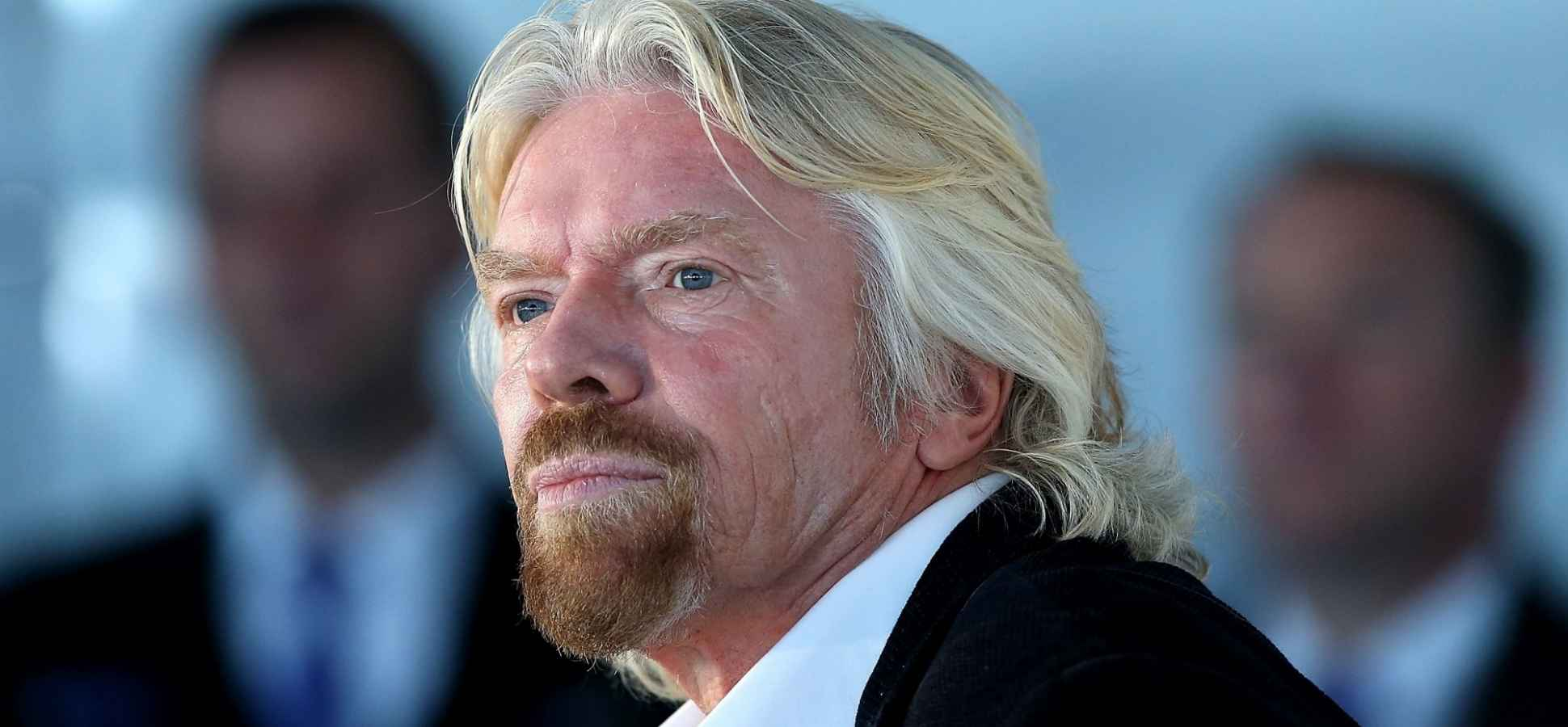 8 Success Lessons Richard Branson Didn't Learn in Business School