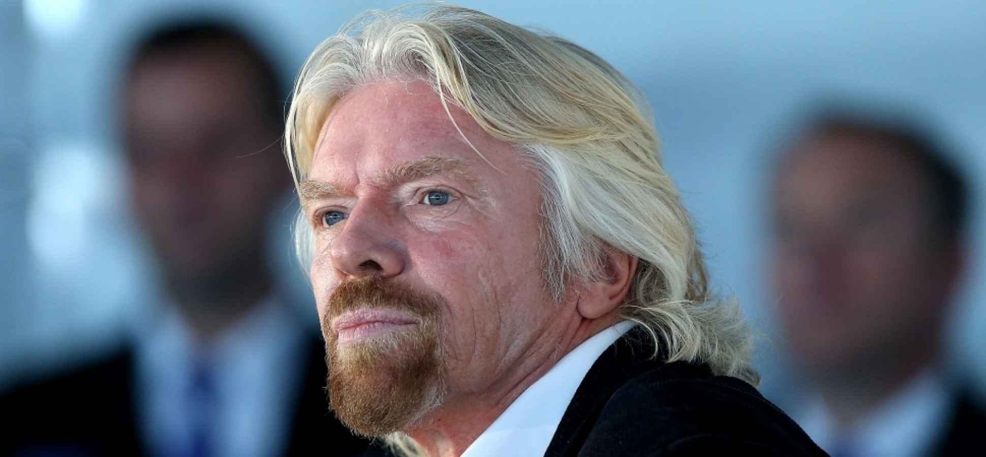 11 Richard Branson Quotes to Inspire Fulfillment at Work