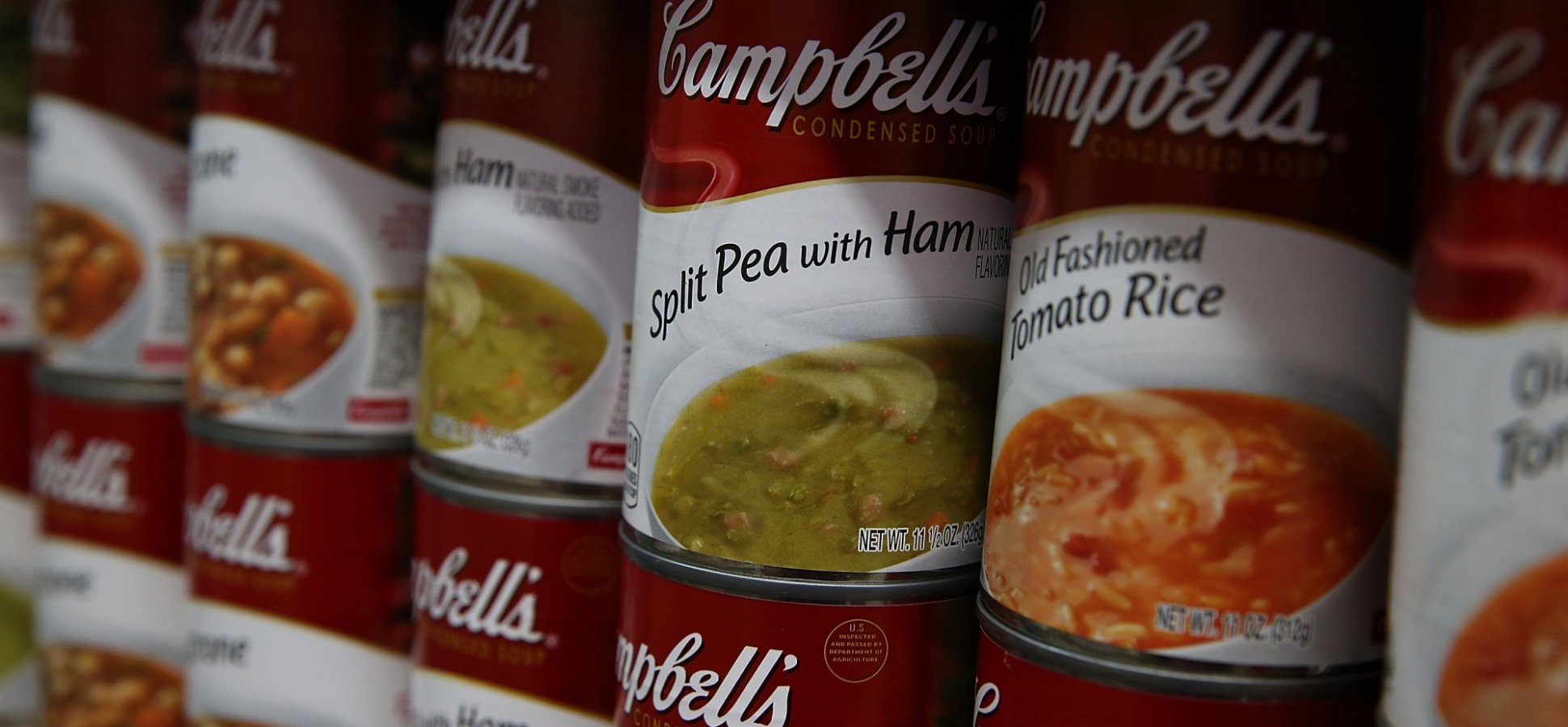 The Campbell Soup Company is in Trouble, and Their Story Will Teach You the Lesson of a Lifetime