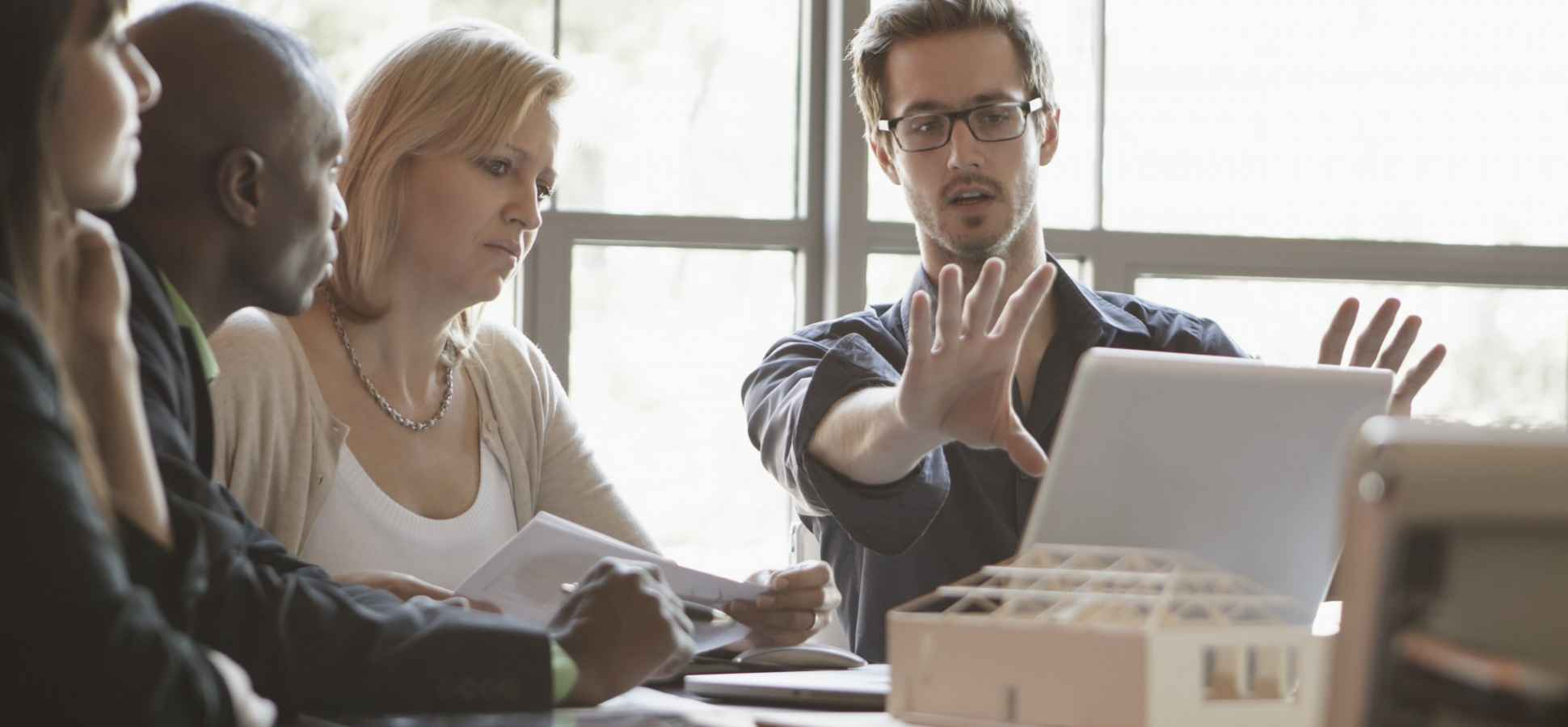 6 Ways to Be More Persuasive at Work
