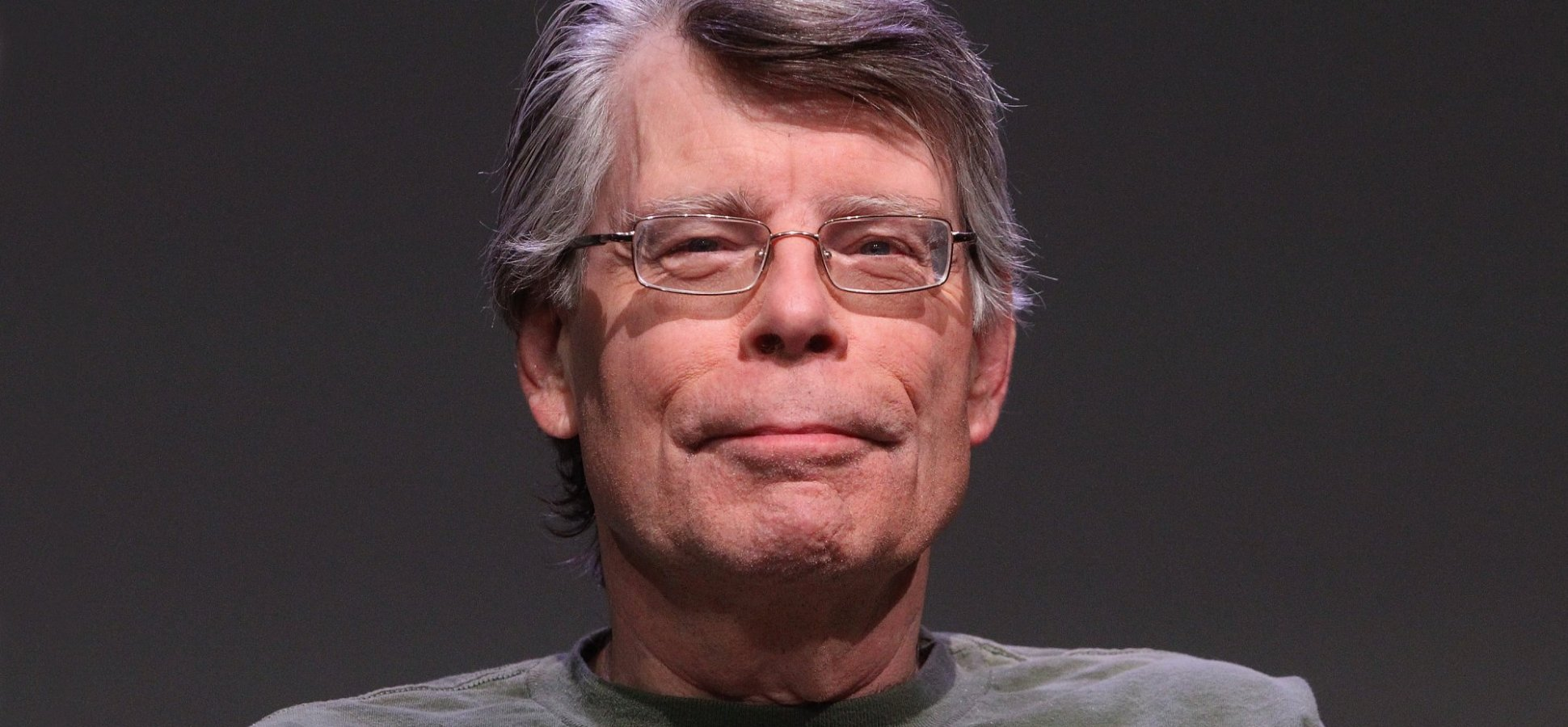 Want to be a Better Writer? Here is Stephen King's Essential Advice