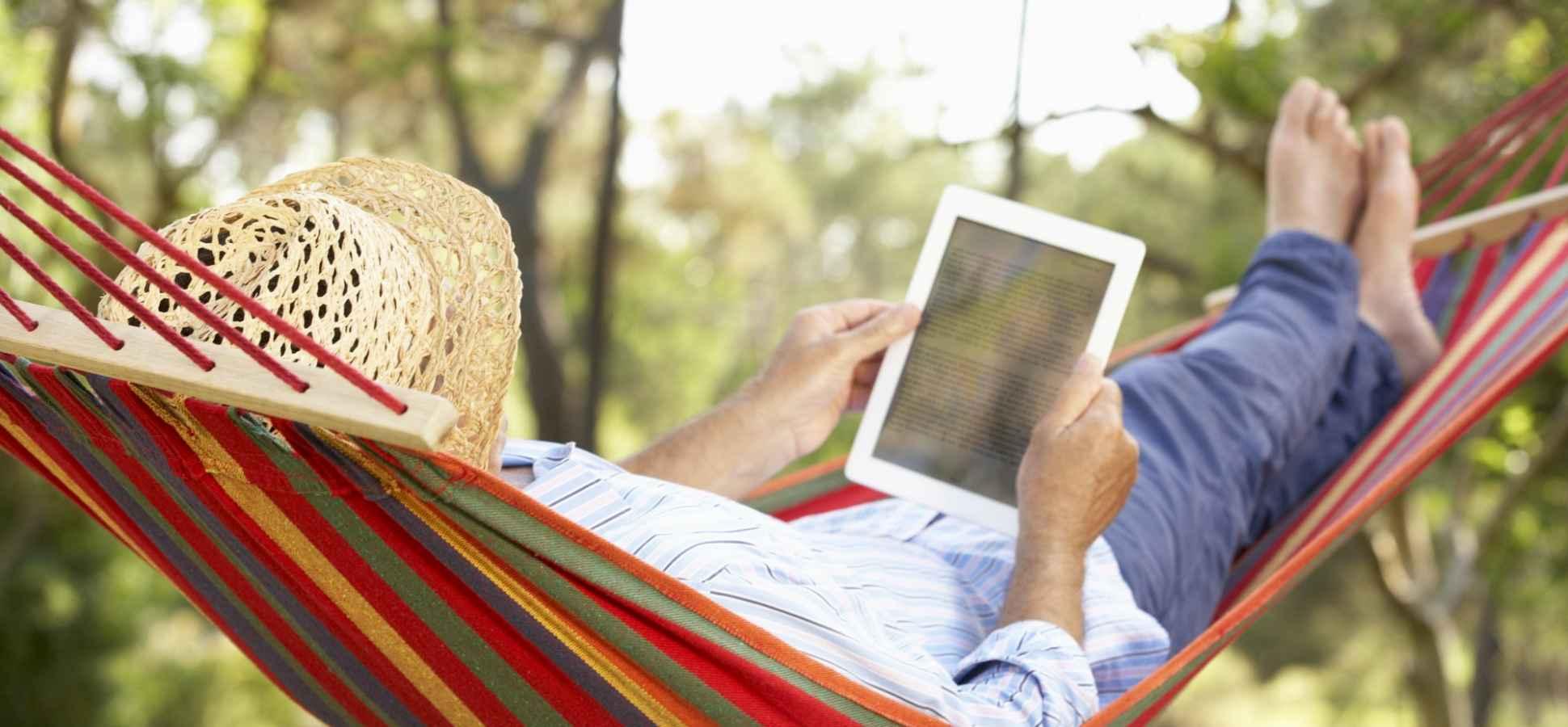 10 Entrepreneurs Share Their Summer Reading Lists
